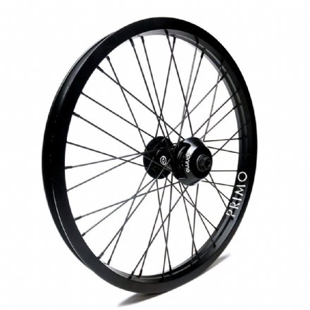 Primo LHD VS / Balance Freecoaster Wheel - Black 9 Tooth